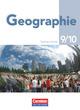 Geografie - Sachsen-Anhalt
