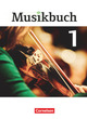 Musikbuch, Os Rs Gsch Gy, Sek I