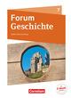 Forum Geschichte - Neue Ausgabe, Gymnasium Baden-Württemberg