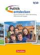 Politik entdecken - Gemeinschaftskunde Differenzierende Ausgabe Baden-Württemberg