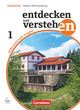 Entdecken und verstehen - Differenzierende Ausgabe Baden-Württemberg