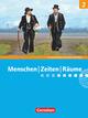 Menschen-Zeiten-Räume - Arbeitsbuch für Gesellschaftslehre - Nordrhein-Westfalen