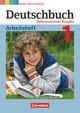 Deutschbuch - Differenzierende Ausgabe Baden-Württemberg - Bildungsplan 2016