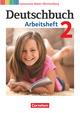Deutschbuch Gymnasium - Baden-Württemberg, Bildungsplan 2016