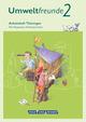 Umweltfreunde - Thüringen, Ausgabe 2016