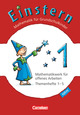 Einstern - Mathematik für Kinder - Nordrhein-Westfalen 2013