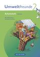 Umweltfreunde - Sachsen, Ausgabe 2009