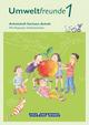 Umweltfreunde - Sachsen-Anhalt - Ausgabe 2016