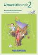 Umweltfreunde - Sachsen-Anhalt, Ausgabe 2016