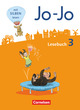 Jo-Jo Lesebuch - Allgemeine Ausgabe, Neubearbeitung 2016