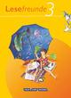 Lesefreunde - Östliche Bundesländer und Berlin - Ausgabe 2010