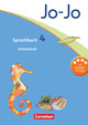 Jo-Jo Sprachbuch - Bisherige allgemeine Ausgabe
