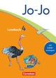 Jo-Jo Lesebuch - Bisherige allgemeine Ausgabe