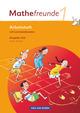 Mathefreunde - Ausgabe Süd 2010 (Sachsen, Thüringen) / 1. Schuljahr - Arbeitsheft