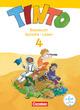 Tinto Sprachlesebuch 2-4 - Ausgabe 2013
