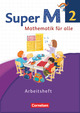Super M, Mathematik für alle, Westliche Bundesländer, Gs, neu