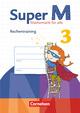 Super M - Zu allen Ausgaben
