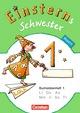 Einsterns Schwester - Erstlesen, Bayern