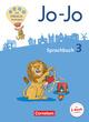 Jo-Jo Sprachbuch - Allgemeine Ausgabe, Neubearbeitung 2016