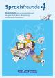 Sprachfreunde - Ausgabe Nord (Berlin, Brandenburg, Mecklenburg-Vorpommern) - Neubearbeitung 2015