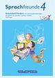 Sprachfreunde - Ausgabe Süd (Sachsen, Sachsen-Anhalt, Thüringen), Neubearbeitung 2015