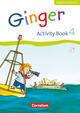 Ginger - Lehr- und Lernmaterial für den früh beginnenden Englischunterricht - Allgemeine Ausgabe - Neubearbeitung