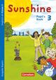 Sunshine - Lehr- und Lernmaterial für den früh beginnenden Englischunterricht - Bayern
