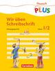 Deutsch plus - Grundschule, Lesen und Schreiben üben