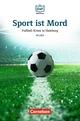 Die DaF-Bibliothek / A1/A2 - Sport ist Mord