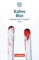 Die DaF-Bibliothek / A1/A2 - Kaltes Blut