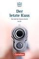 Die DaF-Bibliothek / A2/B1 - Der letzte Kuss