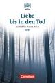 Die DaF-Bibliothek / A2/B1 - Liebe bis in den Tod