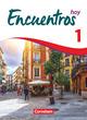 Encuentros - Método de Español - 3. Fremdsprache - Hoy
