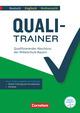 Quali-Trainer Deutsch/Englisch/Mathematik - Bayern
