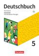 Deutschbuch Gymnasium - Zu den Ausgaben Allg. Ausg., NDS, Neue Ausgabe
