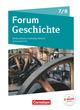 Forum Geschichte - Neue Ausgabe, Gymnasium Niedersachsen/Schleswig-Holstein