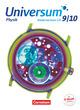 Universum Physik - Sekundarstufe I, Niedersachsen G9