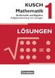 Kusch: Mathematik - Ausgabe 2013