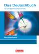 Das Deutschbuch - Fachhochschulreife - Rheinland-Pfalz