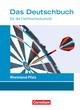 Das Deutschbuch - Fachhochschulreife - Rheinland-Pfalz, Neubearbeitung