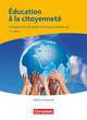 Éducation à la citoyenneté - Enseignement secondaire technique Luxembourg/Berufsbildende Schule Luxemburg