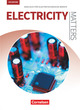 Matters Technik - Electricity Matters, 4th edition