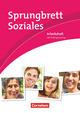 Sprungbrett Soziales - Sozialassistent/-in - Neubearbeitung