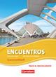 Encuentros, Edición 3000, Método de Español, neu