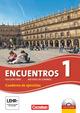 Encuentros, Método de Español, neu