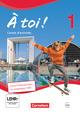 À toi ! - Vierbändige Ausgabe