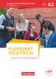 Pluspunkt Deutsch - Leben in Deutschland, Ausgabe für berufliche Schulen
