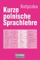 Kurze polnische Sprachlehre, Gy