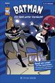 Batman: Ein Held unter Verdacht