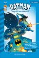 Batman: Angriff aus dem Eis